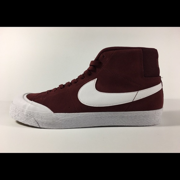 67453b214fc3 Nike SB Blazer Zoom MID XT Size 12 876872 619